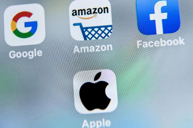 G7 countries move closer to tax plan for US tech giants