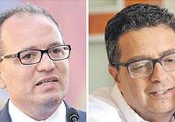 PN leadership race: Favourites share support as most MPs sit on fence