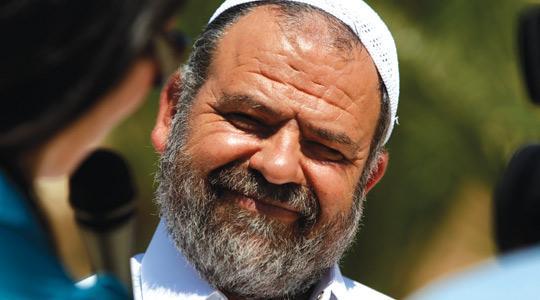 Imam Mohamed El Sadi
