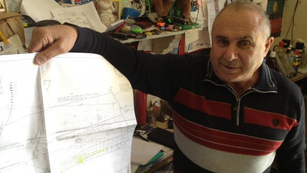 Jimmy (James) Fsadni, a 63-year-old resident of Triq Dun Mikiel Xerri