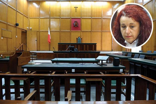 Judge Consuelo Scerri Herrera recuses herself from HSBC heist case