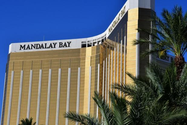 MGM owns the Mandalay Bay hotel in Las Vegas. Photo: Shutterstock