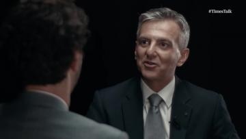 Watch: My political fate is a secondary issue, says Simon Busuttil