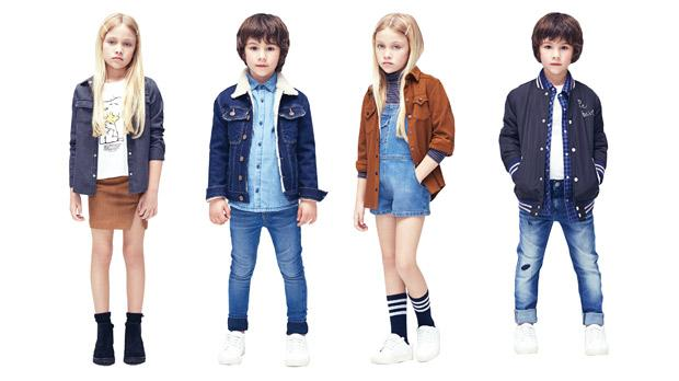 Mango Kids Opens Paola Outlet