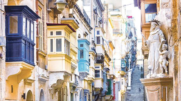 Many Maltese may not appreciate the way the rest of the world perceives us. Photo: Shutterstock.com