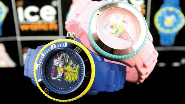 2d0ca8a95 The David and Cathy Guetta collection of watches by Ice-Watch is now on  sale in Malta.