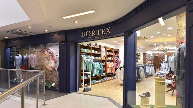 Bortex Extends Its Plaza Shopping Complex Outlet