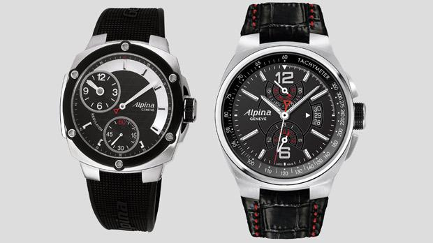 Alpina Watches Launched By Gaba Gioielli - Alpina watches