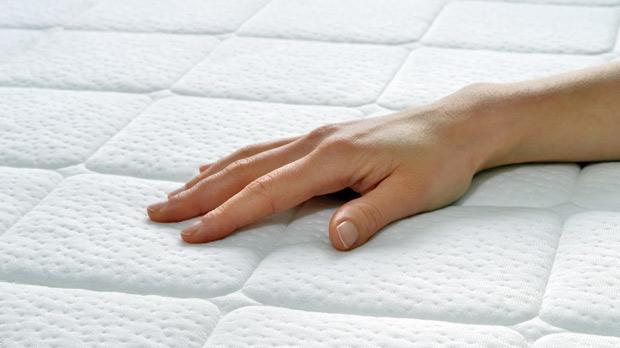Choosing a mattress