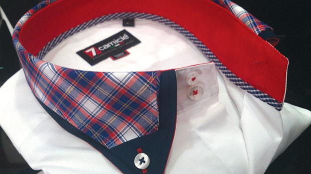 cheap for discount da3d4 d5d29 7 camicie spring/ summer collection