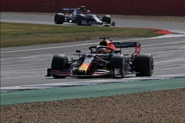 F1 to adopt 'sprint' qualifying for three GPs this season