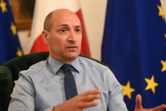 As it happened: 'Muscat said 'I decide on Keith Schembri, not cabinet'' - Fearne