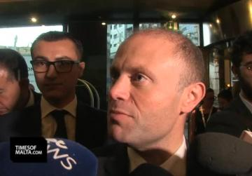 Watch: Muscat will resign if he is implicated in 17 Black wrongdoing