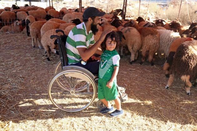 Crisis-hit Libya faces lean Eid as livestock prices spiral
