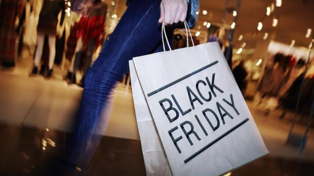 Black Friday shoppers are already preparing for the sale