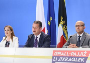 AG office accused of 'fact-finding' mission on Egrant whistleblower - PN