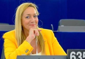 Marlene Mizzi will not seek European Parliament re-election
