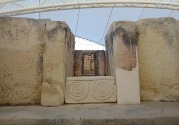 Reduced price at Tarxien Temples on Jum Ħal Tarxien