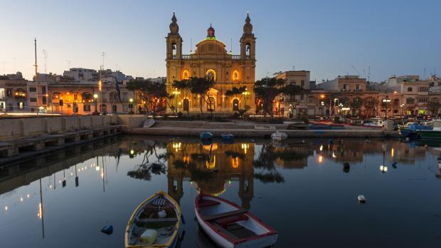 Msida could become a vibrant, attractive University town. (Shutterstock)