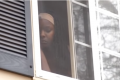 Mother in the US tapes toddler to the wall so she can do some housework