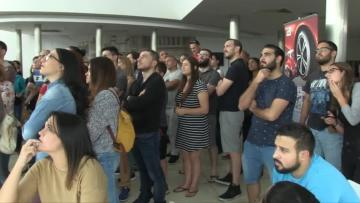 Times of Malta drives another Hunt success | Video: Mark Zammit Cordina
