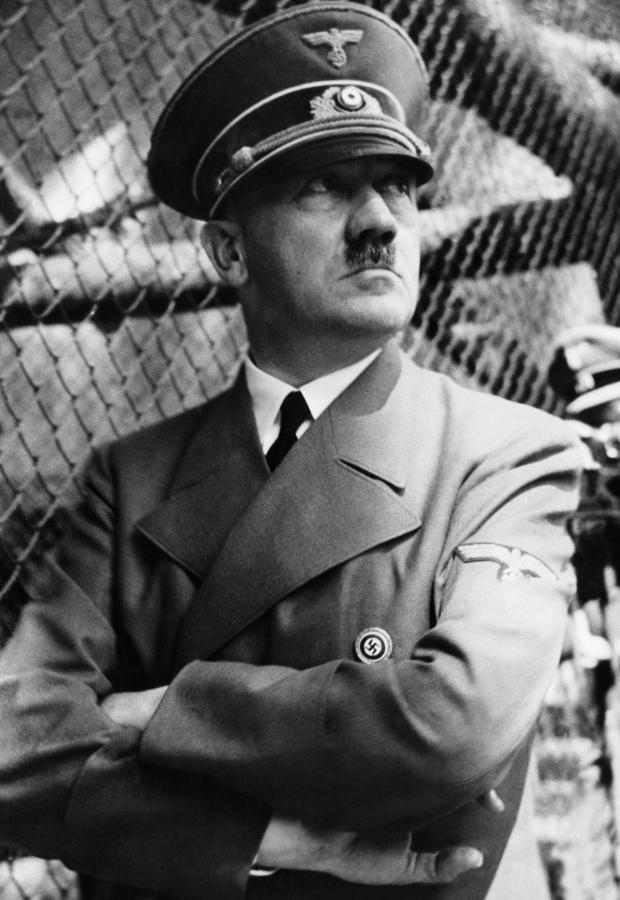 an analysis of the mein kampf and the life of adolf hitler • adolf hitler's 'mein kampf  hitler's early life in austria-hungary origin of mein kampf  click here including what i take to be hitler's analysis and.