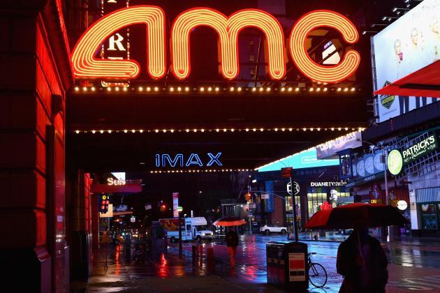 New York City movie theatres to reopen