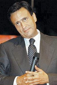 Mr Sabani was among the artistes who took part in the Italian music spectacle Festivalbar when it was held at the Indepedence Arena in Floriana way back in July 1984.