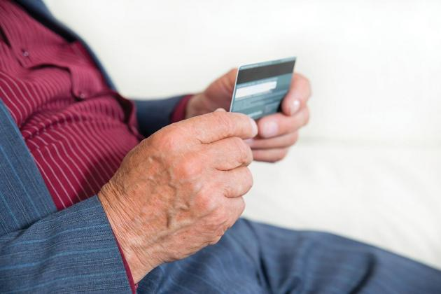 Senior banker 'taken aback' by financial abuse of the elderly in Malta