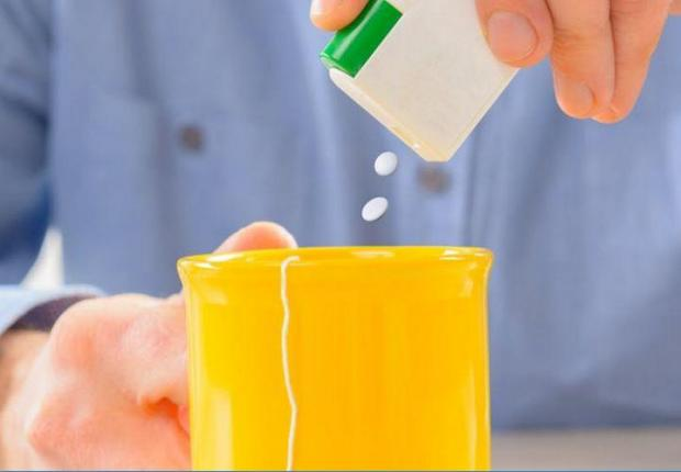 Artificial Sweeteners Make You Fat 103
