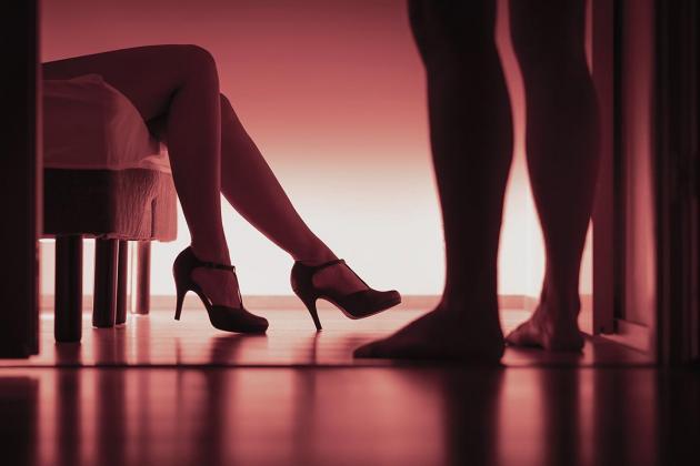 Rethink prostitution reform