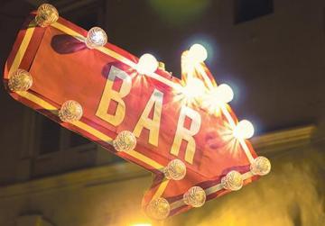 Village bars resurgence is residents' nightmare