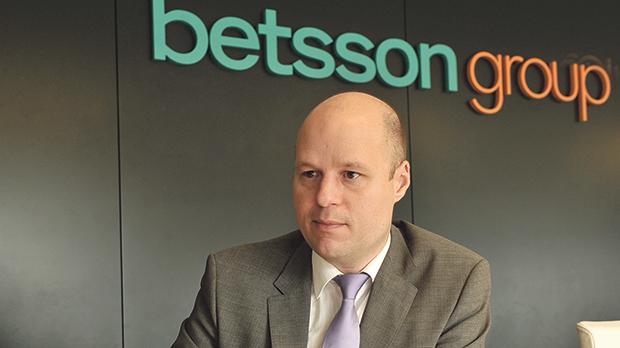 CEO Jesper Svensson