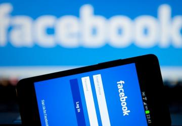 Gang 'rape' streamed live on Facebook in Sweden