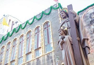 Novena to St Joseph the Worker