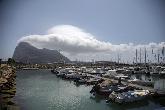 Gibraltar unlocks after mass vaccinations