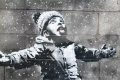 Banksy: who should foot the bill to protect his work in public spaces?
