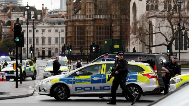 Westminster attack: Victim named as Spanish teacher Aysha Frade