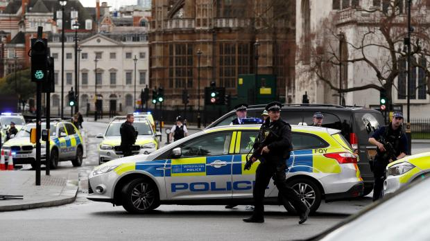 London attack: British High Commissioner thanks India for support