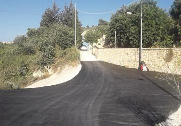 No more enforcement action on Siġġiewi 'illegal' road... after 12 years