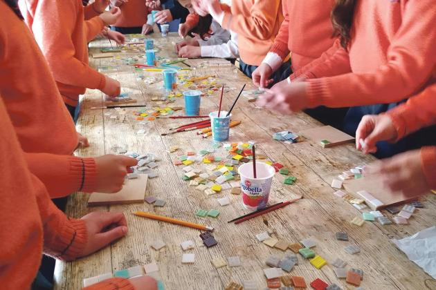 Turning museums into an extension of the classroom