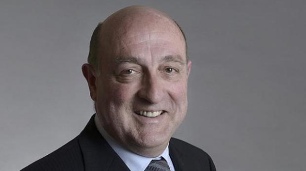 george hyzler is new parliamentary commissioner for standards. Black Bedroom Furniture Sets. Home Design Ideas