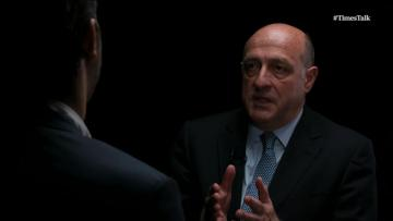 Watch: 'I understand the scepticism,' says Malta's first parliamentary watchdog