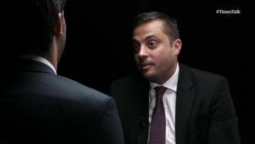 Watch: Ambjent Malta chairman on why Malta needs this new agency
