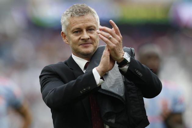 Solskjaer blames Klopp for lack of Man. United penalties