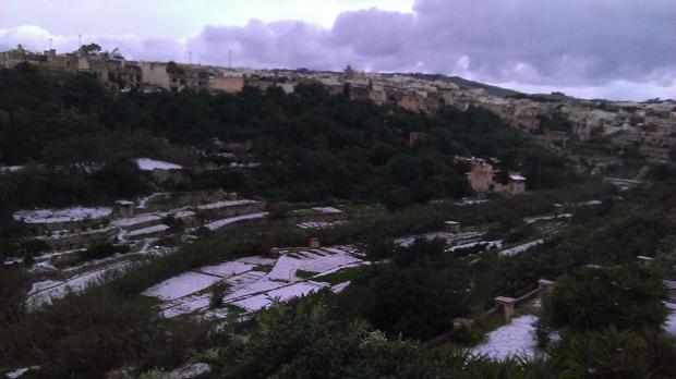 Lunzjata Valley, Gozo. Photo: Joseph Refalo