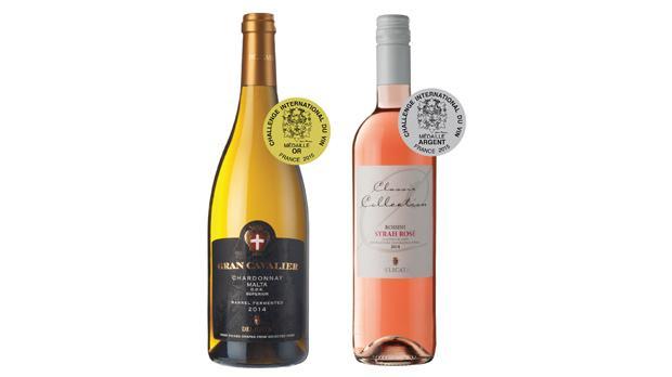 Delicata chardonnay wins gold - Vin rossini ...