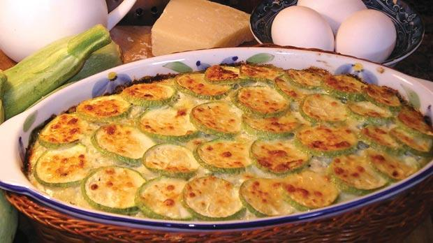 Eating all 5 food groups daily qarabagli marrow and fennel risotto forumfinder Choice Image