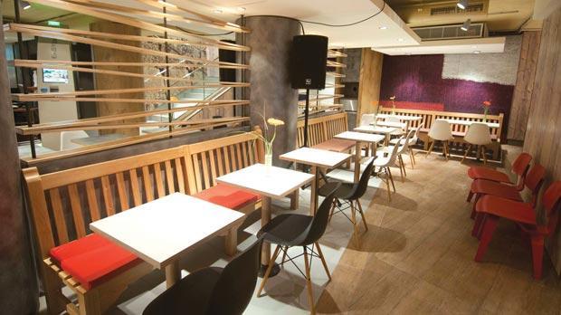 Mcdonald s unveils flagshipmalta restaurant