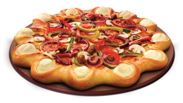 Queen Of Pizzas